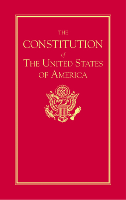 Constitution of the United States - Founding Fathers (Creator)