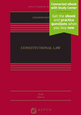 Constitutional Law - Chemerinsky, Erwin