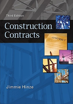 Construction Contracts - Hinze, Jimmie, and Hinze Jimmie