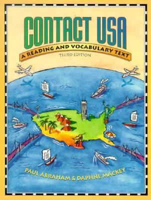 Contact USA - Abraham, Paul F, and Mackey, Daphne