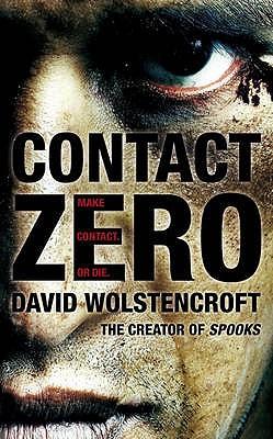 Contact Zero - Wolstencroft, David