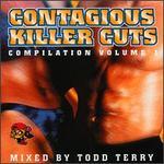 Contagious Killer Cuts: Compilation Vol.1