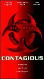 Contagious - Joe Napolitano