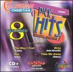 Contemporary Christian Pick Hits, Vol. 8