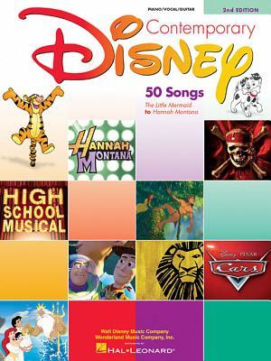 Contemporary Disney - Hal Leonard Corp (Creator)