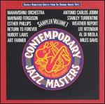 Contemporary Jazz Masters: Sampler, Vol. 1