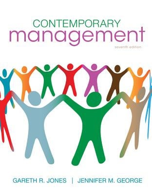 Contemporary management book by gareth r jones 21 available contemporary management book by gareth r jones 21 available editions alibris books fandeluxe Choice Image