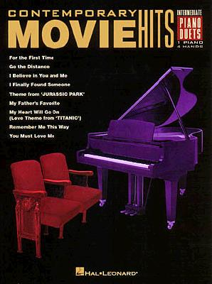 Contemporary Movie Hits - Hal Leonard Publishing Corporation (Creator)