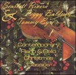 Contemporary Piano and Cello Christmas Classics