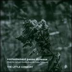 Contentement passe richesse: Music for Viol and Theorbo from the Go�ss Tablatures