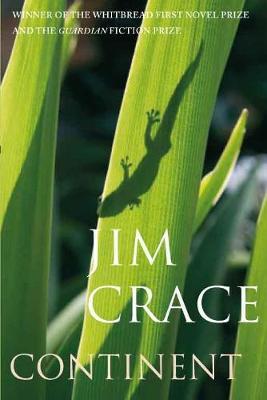 Continent - Crace, Jim