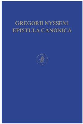 Contra Eunomium Liber III: Pars Altera: Liber III (Vulgo III-XII); Refutatio Confessionis Eunomii (Vulgo Lib. II) - Gregorius Nyssenus, and Jaeger (Editor)