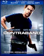 Contraband [2 Discs] [Includes Digital Copy] [UltraViolet] [Blu-ray/DVD]