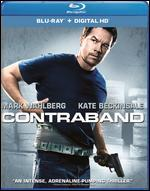 Contraband [UltraViolet] [Includes Digital Copy] [Blu-ray]