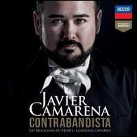 Contrabandista - Cecilia Bartoli (mezzo-soprano); Javier Camarena (tenor); Les Musiciens du Prince; Les Musiciens du Prince;...
