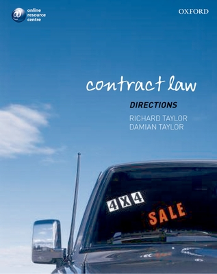 Contract Law Directors - Taylor, Richard, and Taylor, Damian