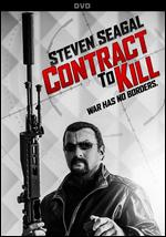 Contract to Kill - Keoni Waxman