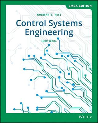 Control Systems Engineering - Nise, Norman S.
