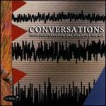 Conversations with Daniel Perantoni, Gail Williams & Friends