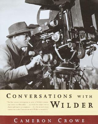 Conversations with Wilder - Crowe, Cameron