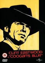 Coogan's Bluff - Don Siegel