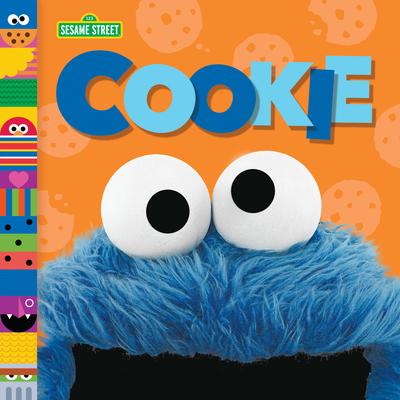 Cookie (Sesame Street Friends) - Posner-Sanchez, Andrea