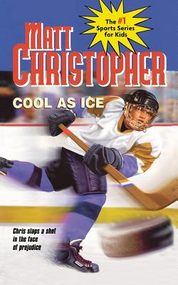 Cool as Ice - Christopher, Matt, and Mantell, Paul
