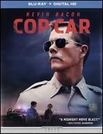 Cop Car [Includes Digital Copy] [UltraViolet] [Blu-ray]
