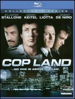 Cop Land [Collector's Series] [Blu-ray]