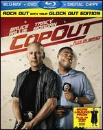 Cop Out [2 Discs] [Includes Digital Copy] [Blu-ray/DVD]