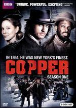 Copper: Season One [3 Discs] [Includes Digital Copy] [UltraViolet]