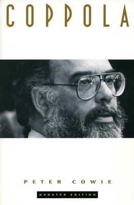 Coppola: A Biography - Cowie, Peter