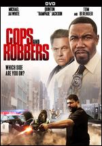 Cops & Robbers - Scott Windhauser