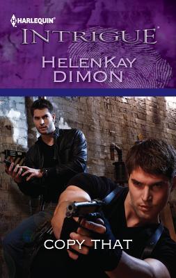 Copy That - Dimon, HelenKay