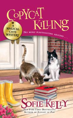Copycat Killing - Kelly, Sofie