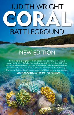 Coral Battleground - Wright, Judith (Foreword by), and Thorsborne, Margaret (Foreword by)