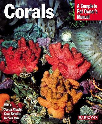 Corals - Tullock, John