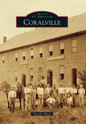 Coralville - Walch, Timothy
