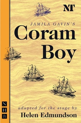 Coram Boy - Edmundson, Helen (Adapted by)