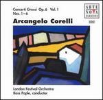 Corelli: Concerti Grossi, Op. 6, Vol. 1