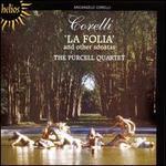 Corelli: La Folia and Other Sonatas