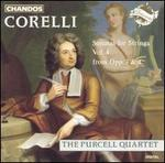 Corelli: Sonatas for Strings, Vol. 4