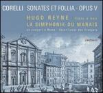 Corelli: Sonates et Follia, Op. V