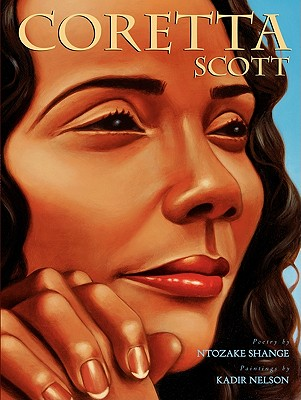 Coretta Scott - Shange, Ntozake