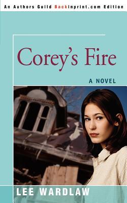 Corey's Fire - Wardlaw, Lee