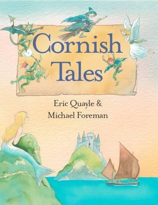 Cornish Tales - Quayle, Eric