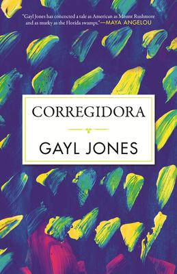 Corregidora - Jones, Gayl