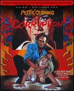 Corruption [2 Discs] [Blu-ray/DVD]