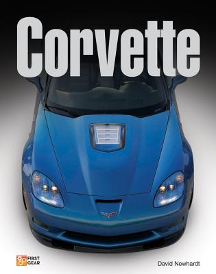Corvette - Newhardt, David