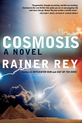 Cosmosis - Rey, Rainer